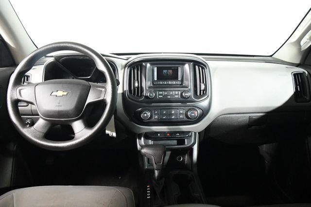 2015 Chevrolet Colorado 2WD WT photo
