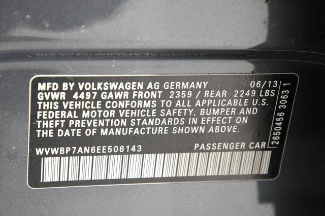 2014 Volkswagen CC Sport PZEV photo