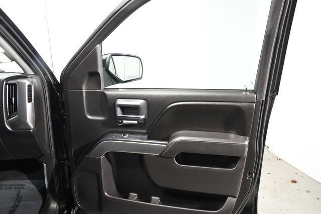 2015 Chevrolet Silverado 1500 LT Z71 photo