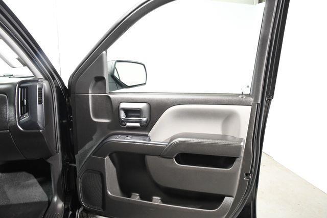 2016 Chevrolet Silverado 1500 LS photo