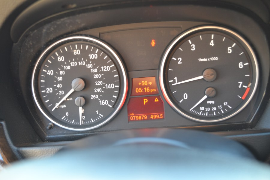 Used BMW 3 Series 4dr Sdn 328xi AWD SULEV 2007 | Carmoney Auto Sales. Baldwin, New York
