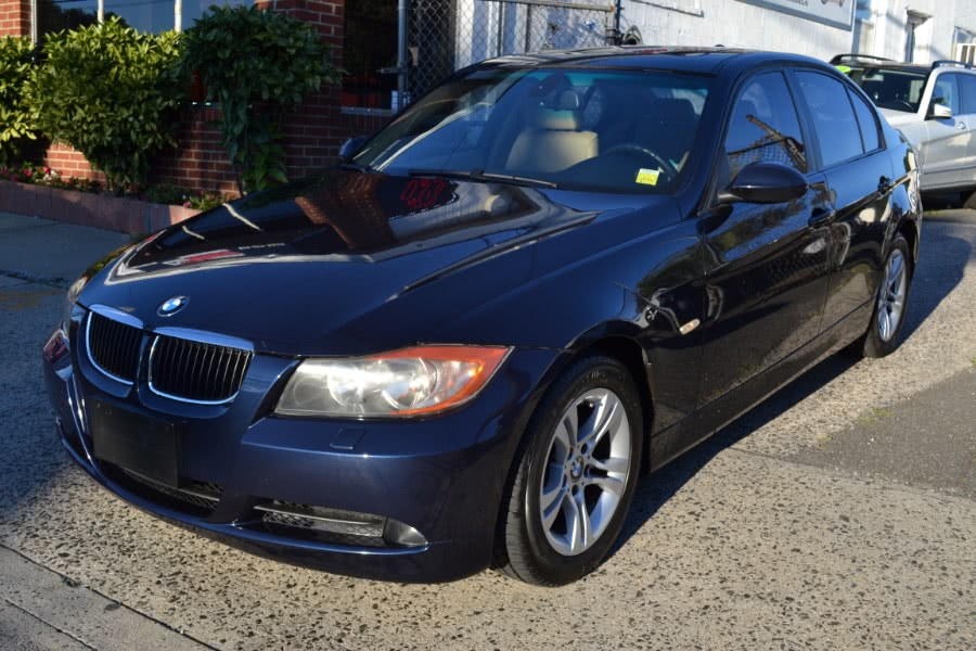 Used 2007 BMW 3 Series in Baldwin, New York | Carmoney Auto Sales. Baldwin, New York