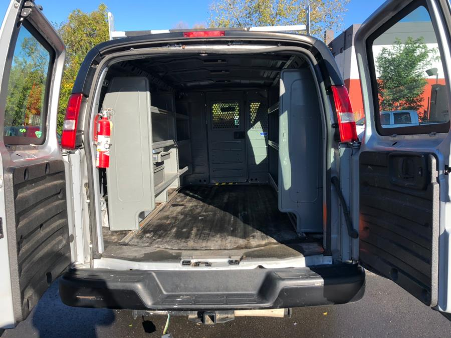 """Used Chevrolet Express Cargo Van RWD 2500 135"""" 2016 