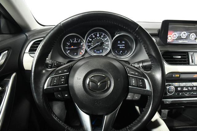2016 Mazda Mazda6 i Grand Touring photo