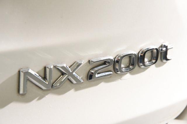 2015 Lexus NX 200t LEATHER photo