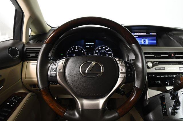 2015 Lexus RX 350 photo