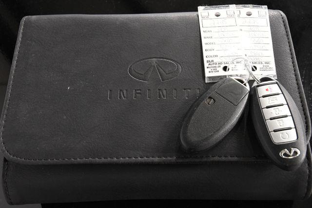 2015 Infiniti QX60 Premium photo