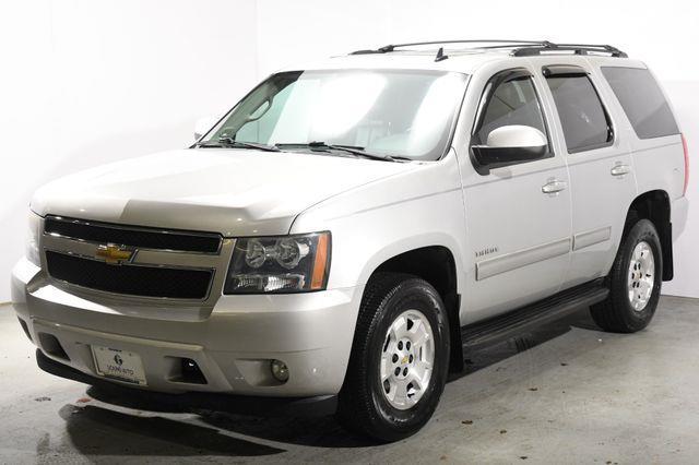 2011 Chevrolet Tahoe LT photo