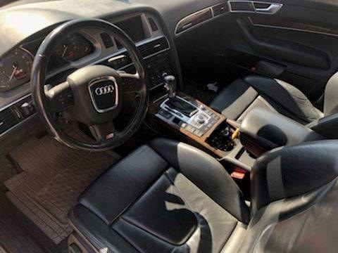 Used Audi S6 4dr Sdn 2008 | Routhier Auto Center. Barre, Vermont