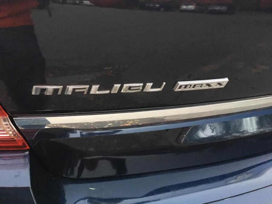 Used Chevrolet Malibu Maxx 4dr Sdn LS 2004 | Automotive Edge. Cheshire, Connecticut