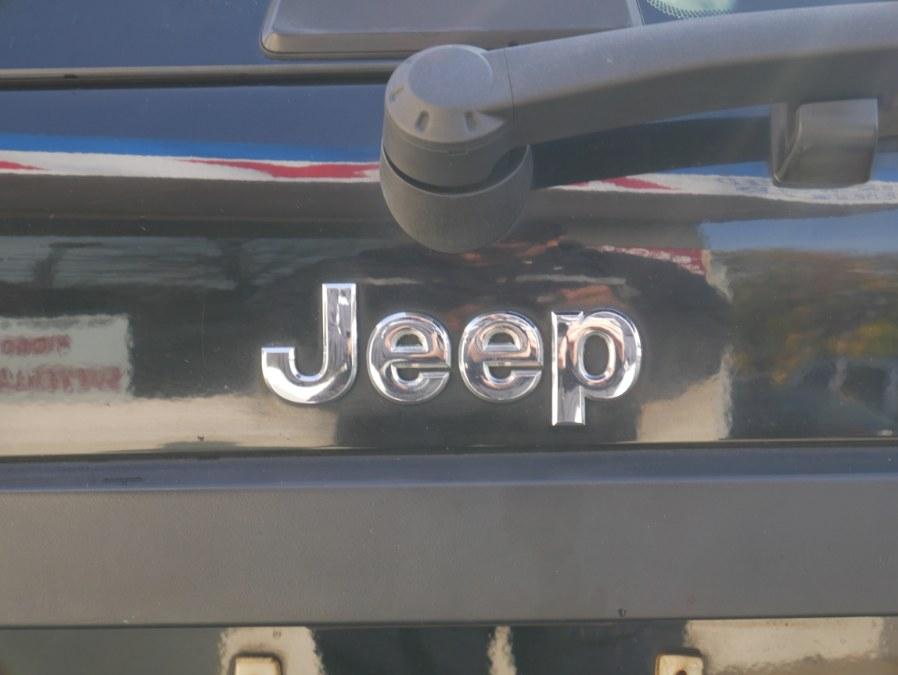 Used Jeep Grand Cherokee 4WD 4dr Laredo 2007   My Auto Inc.. Huntington Station, New York