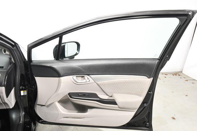2015 Honda Civic EX photo