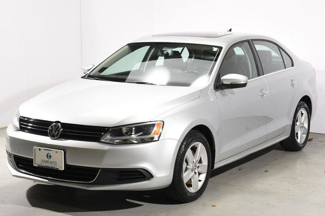 2014 Volkswagen Jetta TDI photo
