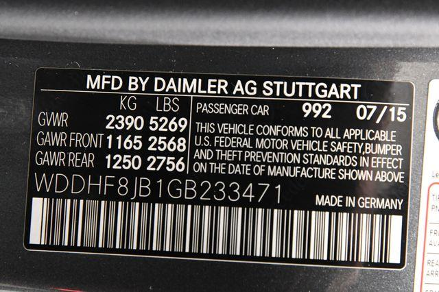2016 Mercedes-Benz E 350 Sport AMG Wheels photo