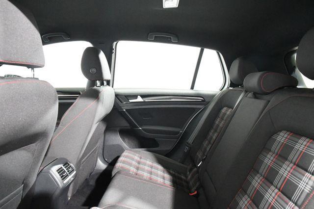 2016 Volkswagen Golf Gti S photo