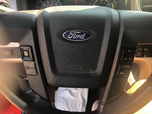 "Used Ford F-150 4WD SuperCrew 145"" XLT 2014   Wide World Inc. Brooklyn, New York"
