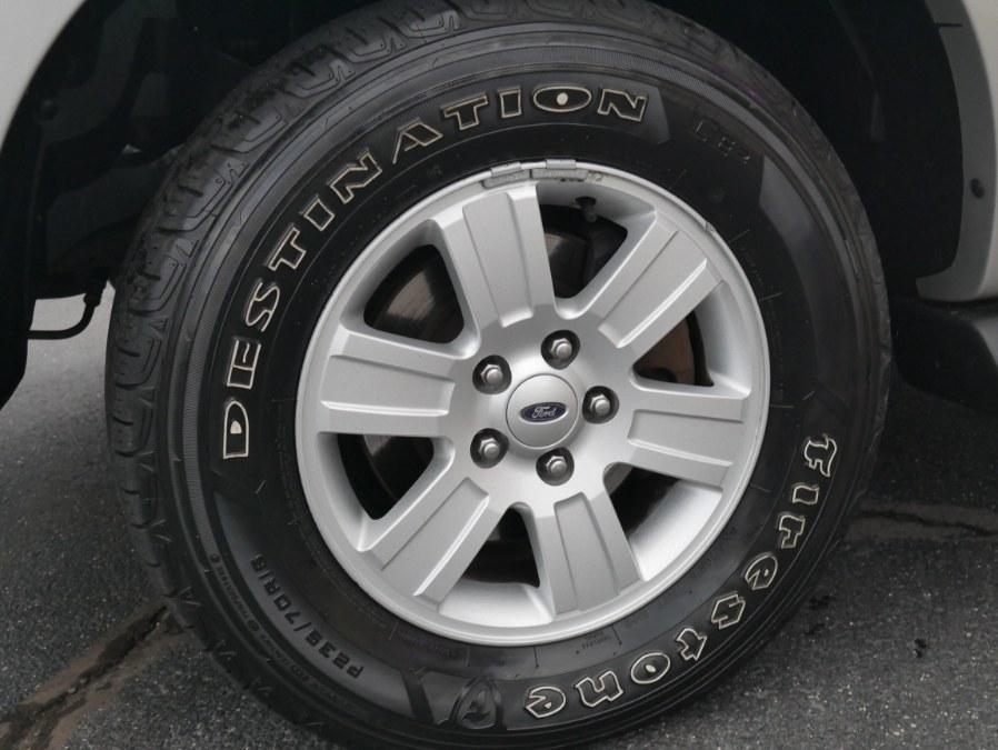 Used Ford Explorer 4WD 4dr V6 XLT 2008 | My Auto Inc.. Huntington Station, New York