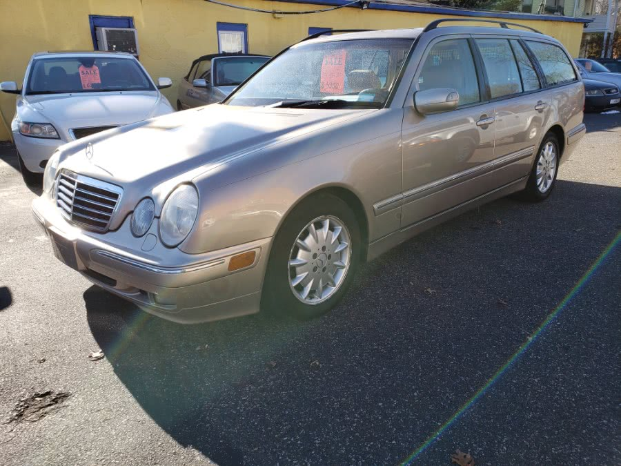 Used 2002 Mercedes-Benz E-Class in East Hartford , Connecticut | Classic Motor Cars. East Hartford , Connecticut