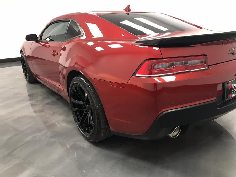 Used Chevrolet Camaro 2dr Cpe SS w/1SS 2014 | East Coast Auto Group. Linden, New Jersey