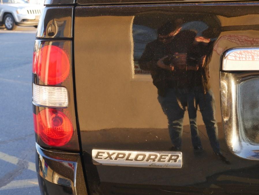 Used Ford Explorer 4WD 4dr V6 Eddie Bauer 2007 | My Auto Inc.. Huntington Station, New York