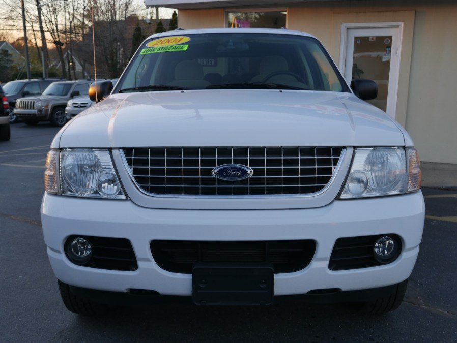 """Used Ford Explorer 4dr 114"""" WB 4.0L XLT 4WD 2004 
