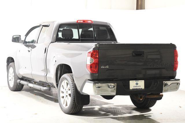 2014 Toyota Tundra Limited photo