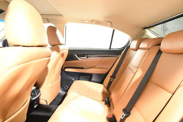 2015 Lexus GS 350 photo