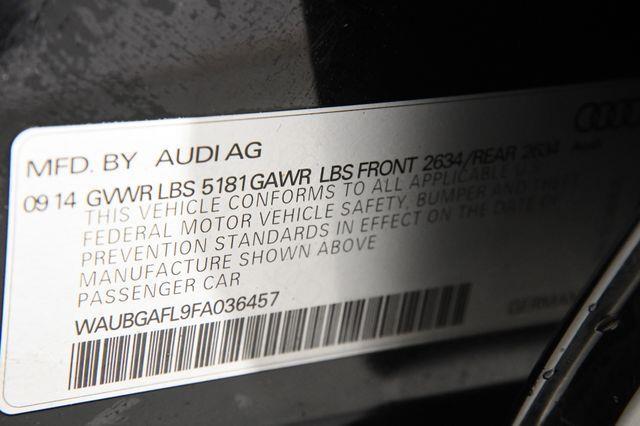 2015 Audi S4 Premium Plus photo