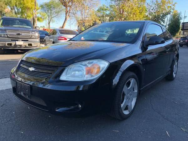 2008 Chevrolet Cobalt Sport photo