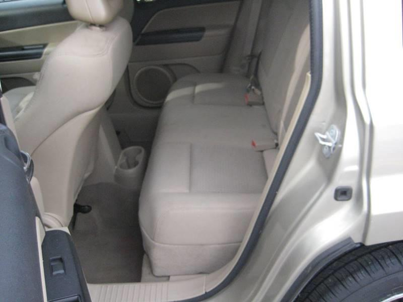 Used Jeep Patriot Sport 4x4 4dr SUV 2009   Rite Choice Auto Inc.. Massapequa, New York