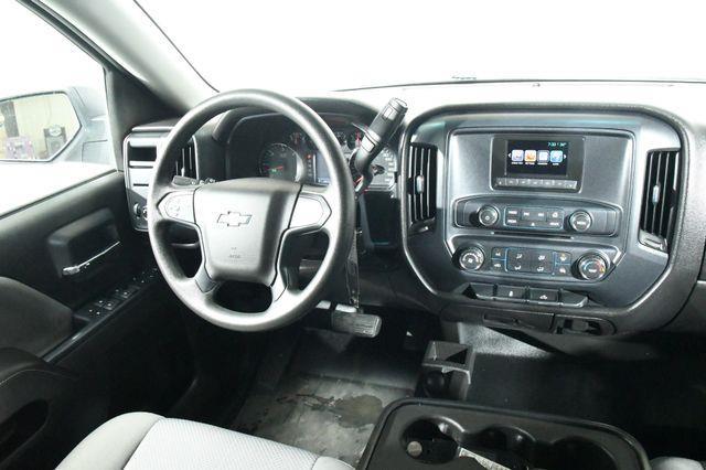 2015 Chevrolet Silverado 1500 LS photo