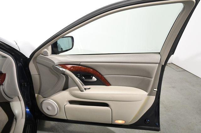 2008 Acura RL photo