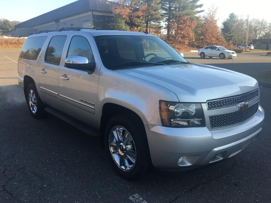 Used 2010 Chevrolet Suburban in Plainville, Connecticut | Farmington Auto Park LLC. Plainville, Connecticut