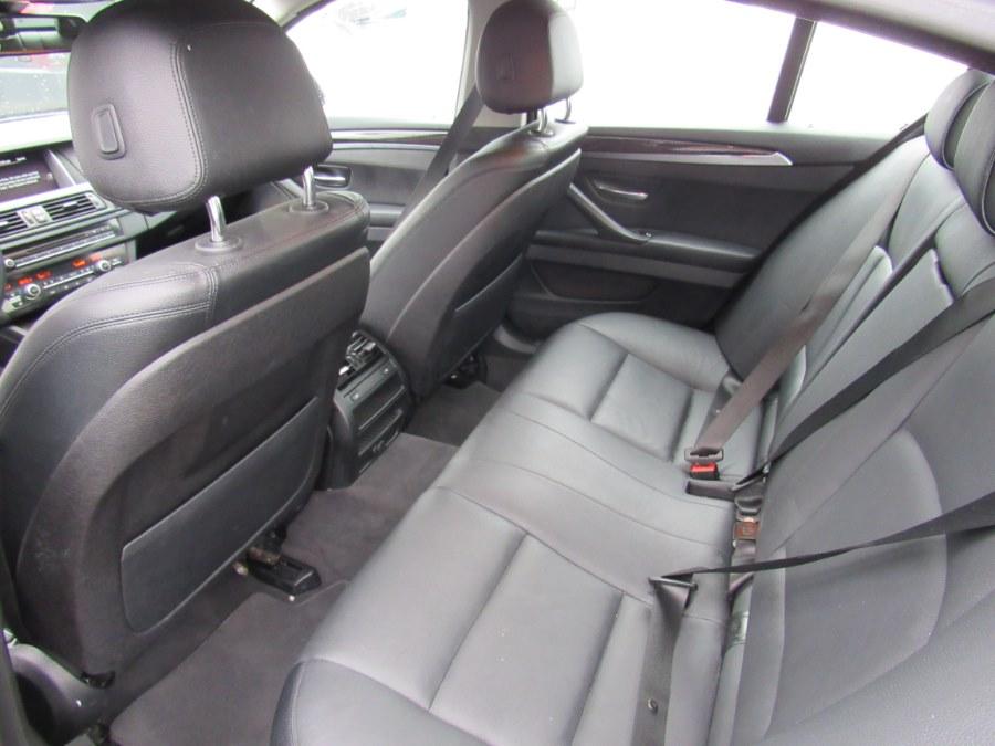 Used BMW 5 Series 4dr Sdn 535i xDrive AWD 2015 | Deals on Wheels International Auto. Levittown, Pennsylvania