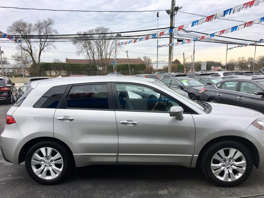 Used Acura RDX AWD 4dr Tech Pkg 2011 | Rite Cars, Inc. Lindenhurst, New York