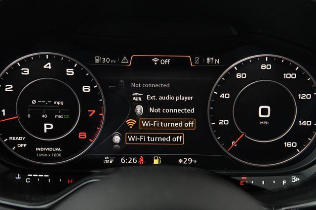 2016 Audi TT COUPE 2.0T photo
