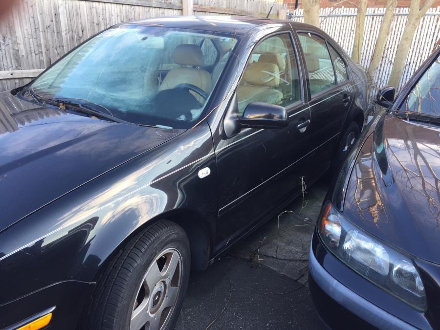Used Volkswagen Jetta 4dr Sdn GLS Auto 2001 | Boss Auto Sales. West Babylon, New York
