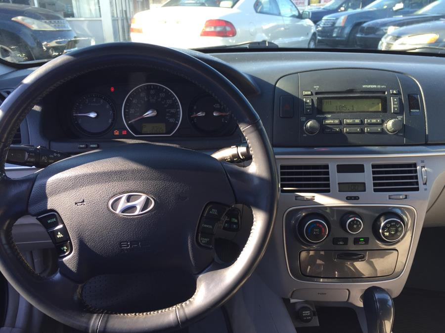 Used Hyundai Sonata 4dr Sdn 2.4L Auto GLS *Ltd Avail* 2011 | Boss Auto Sales. West Babylon, New York