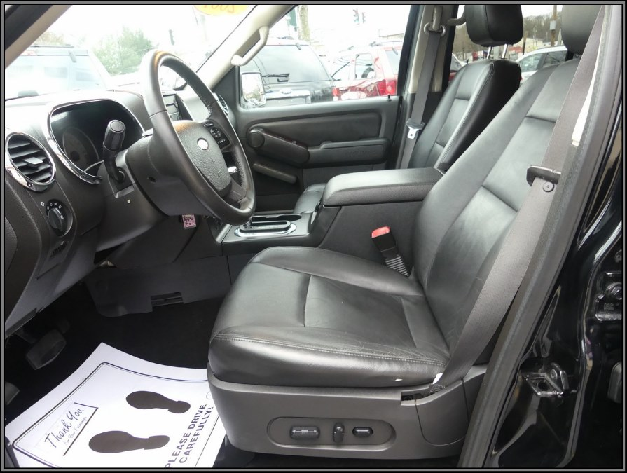 Used Ford Explorer 4WD 4dr V6 Limited 2007 | My Auto Inc.. Huntington Station, New York