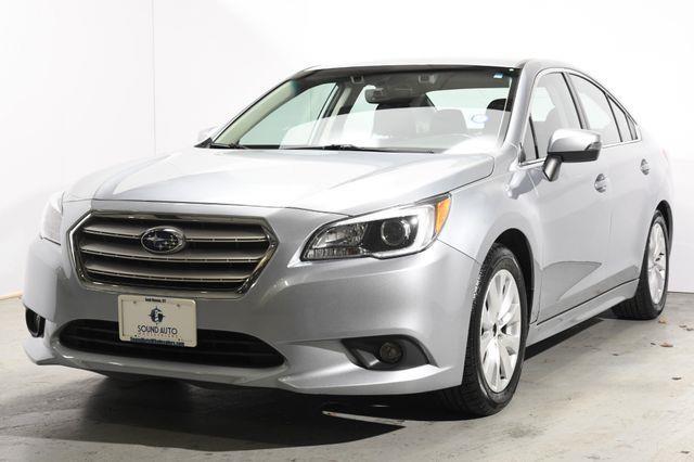 The 2017 Subaru Legacy Premium w Eye Sight photos