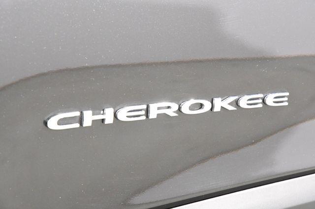 2015 Jeep Cherokee Latitude North photo
