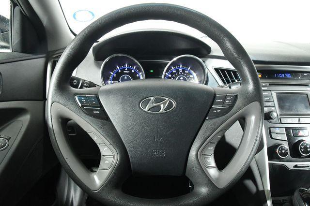 2014 Hyundai Sonata GLS photo