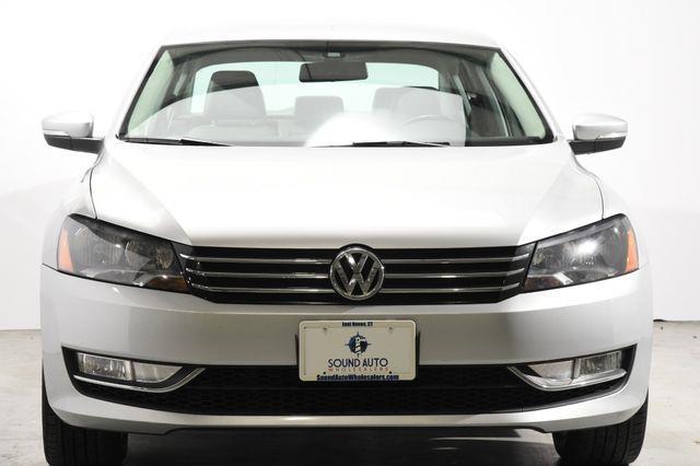 2015 Volkswagen Passat 1.8T Limited Edition photo
