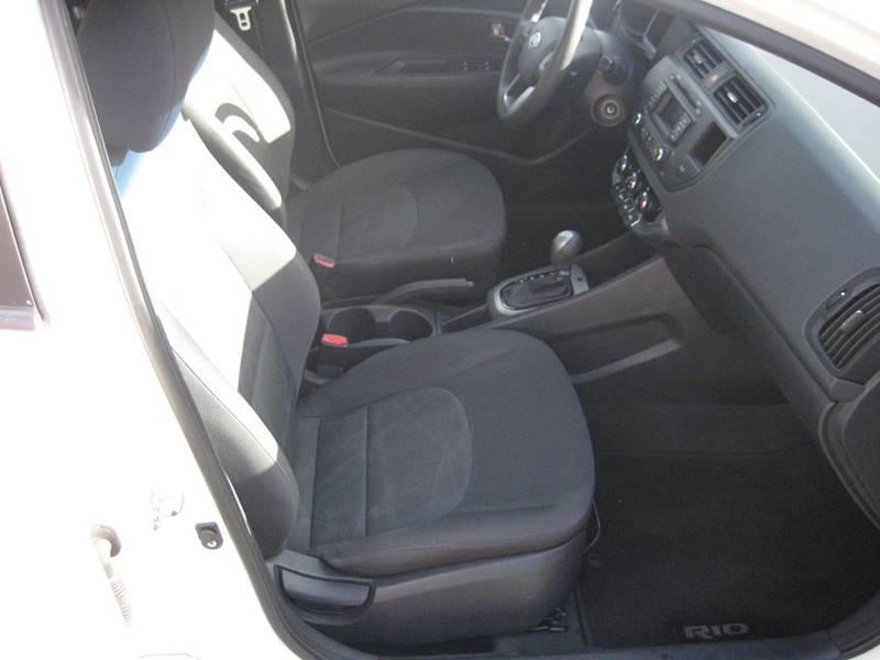 Used Kia Rio LX 4dr Sedan 6A 2012 | Rite Choice Auto Inc.. Massapequa, New York