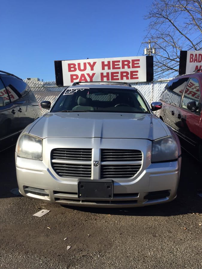 Used Dodge Magnum 4dr Wgn RWD 2006 | Boss Auto Sales. West Babylon, New York