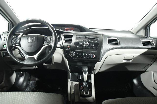 2014 Honda Civic LX photo