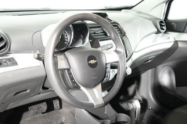 2015 Chevrolet Spark LT photo
