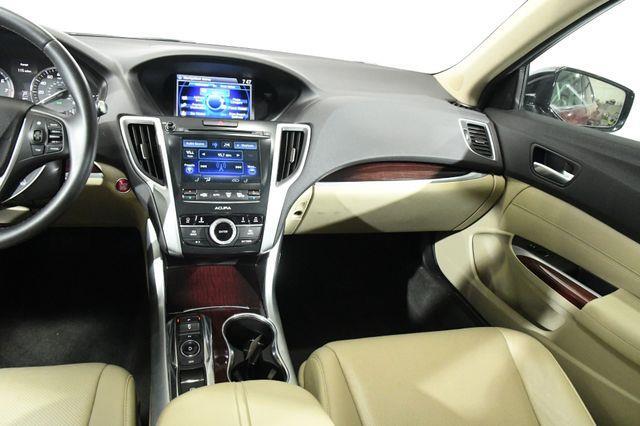 2015 Acura TLX V6 Tech photo