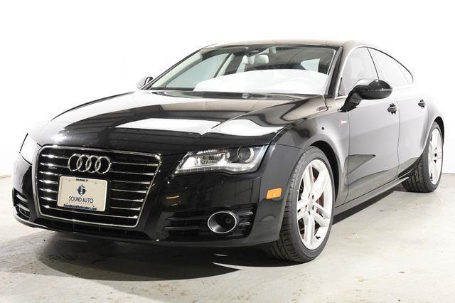 2012 Audi A7 3.0T quattro Premium photo