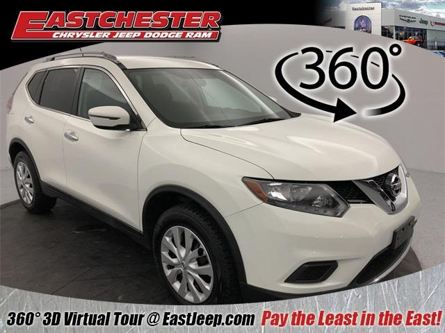 Used Nissan Rogue  2016   Eastchester Motor Cars. Bronx, New York